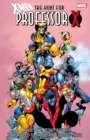 X-men: The Hunt For Professor X - Book