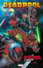 Deadpool Classic Volume 12: Deadpool Corps - Book