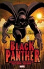 Black Panther: Who Is The Black Panther - Book