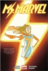 Ms. Marvel Vol. 2 - Book
