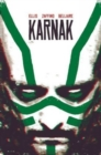 Karnak: The Flaw In All Things - Book