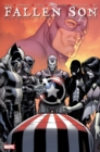 Fallen Son: The Death Of Captain America - Book