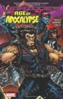 Age Of Apocalypse: Warzones! - Book