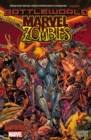 Marvel Zombies: Battleworld - Book