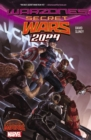 Secret Wars 2099 - Book