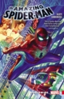 Amazing Spider-man: Worldwide Vol. 1 - Book