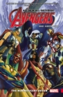 All New, All Different Avengers Vol. 1: The Magnificent Seven - Book