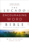NKJV, Lucado Encouraging Word Bible, Ebook : Holy Bible, New King James Version - eBook