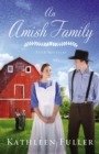 An Amish Family : Four Stories - eBook