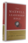 NKJV, Maxwell Leadership Bible, Third Edition, Hardcover, Comfort Print : Holy Bible, New King James Version - Book