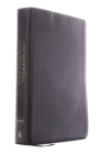 NKJV, Maxwell Leadership Bible, Third Edition, Leathersoft, Black, Comfort Print : Holy Bible, New King James Version - Book