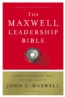 NKJV, Maxwell Leadership Bible, Third Edition, Ebook : Holy Bible, New King James Version - eBook