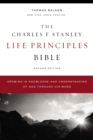 The NKJV, Charles F. Stanley Life Principles Bible, 2nd Edition, eBook : Growing in Knowledge and Understanding of God Through His Word - eBook
