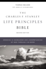 NASB, Charles F. Stanley Life Principles Bible, 2nd Edition, Ebook : Holy Bible, New American Standard Bible - eBook