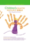 NKJV, Children's Ministry Resource Bible, Ebook : Helping Children Grow in the Light of God's Word - eBook