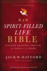 KJV, Spirit-Filled Life Bible, Third Edition, Ebook : Kingdom Equipping Through the Power of the Word - eBook