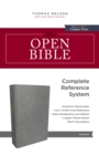 The NKJV, Open Bible, eBook : Complete Reference System - eBook