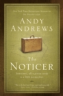 The Noticer : Sometimes, all a person needs is a little perspective - Book