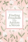 Finding Freedom from Anxiety and Stress - Book