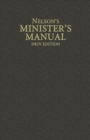 Nelson's Minister's Manual, NKJV Edition - Book