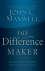 Difference Maker - Book