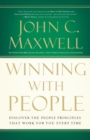 Winning with People : Discover the People Principles that Work for You Every Time - Book