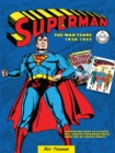 Superman: The War Years 1938-1945 - Book