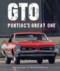 GTO : Pontiac's Great One - Book