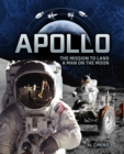 Apollo : The Mission to Land a Man on the Moon - Book