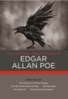 The Complete Tales & Poems of Edgar Allan Poe : Works include: The Murders in the Rue Morgue; The Fall of the House of Usher; The Tell-Tale Heart; The Black Cat; The Pit and the Pendulum - Book