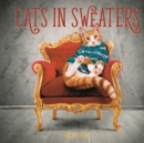 Cats in Sweaters - Book