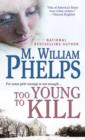 Too Young to Kill - eBook