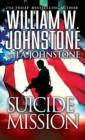 Suicide Mission - eBook