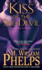 Kiss of the She-Devil - eBook