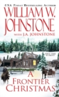 A Frontier Christmas - eBook