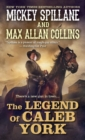 The Legend of Caleb York - eBook