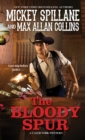 The Bloody Spur - Book
