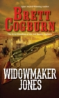 Widowmaker Jones - eBook