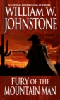 Fury of the Mountain Man - eBook