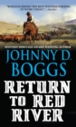 Return to Red River - Book