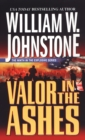 Valor In The Ashes - eBook