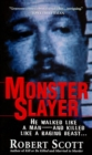 Monster Slayer - eBook