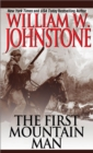The First Mountain Man - eBook