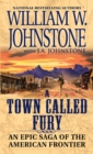 A Town Called Fury - Book