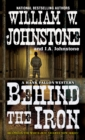 Behind the Iron - eBook