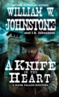 Knife in the Heart - Book