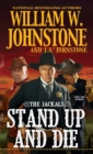 Stand Up and Die - Book