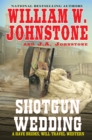 The Shotgun Wedding - eBook