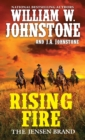 Rising Fire - eBook