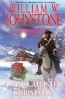 A MacCallister Christmas - eBook